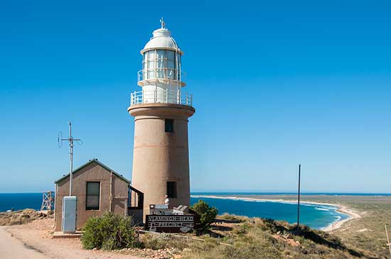 Vlamingh Lighthouse