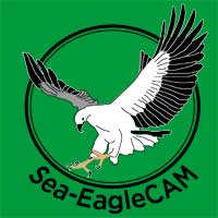Sea-EagleCAM web page